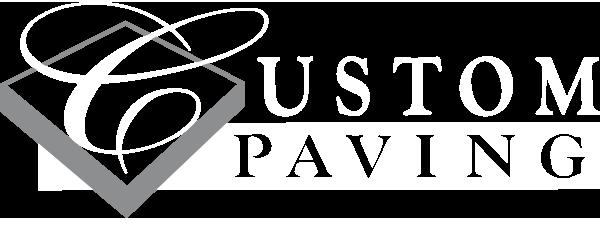 Custom Paving